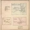 Coeyman's Business Directory. ;Coeymans Landing [Village]; South Bern. [Village]; Bernville. [Village]; Bernville Business Directory