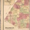 Croton Village [Village]; Franklin [Township]; Bartlett Hollow [Village]; Franklin Business Directory.
