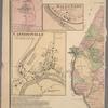 Teedville [Village]; Hales Eddy [Village]; Cannonsville [Village]; Cannonsville Business Directory; Tompkins [Township]