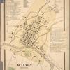 Walton Business Directy. ; Walton [Village]