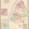Germantown [Township]; Germantown Business Notices; East Camp Landing [Village]; Germantown [Village]