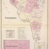 Livington [Township]; Glenco Mills [Village]; Livington Business Notices; Lebanon Springs [Village]; Johnstown [Village]