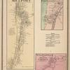 Millport [Village]; Pine Valley [Village]; Veteran Subscriber's Business Directory; Sullivanville or Deans Corners [Village]