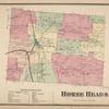Subscriber's Business Directory.; Horse Heads [Township]