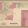 Baldwin Subscriber's Business Directory; Baldwin [Township]; North Chemung [Village]