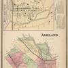 Wellsburgh. [Village]; Ashland Subscriber's Business Directory; Ashland [Township]