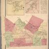 Town of Davenport [Township]; Davenport P.O. [Village]; Fergusonville [Village]; West Davenport [Village]; Davenport Centre [Village]; Daveport Business Directory