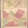 Town of Davenport [Township]; Davenport P.O. [Village]; Fergusonville [Village]; West Davenport [Village]; Davenport Centre [Village]; Daveport Business Directory