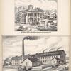 """""""National Hotel, Port Byron, Cayuga, Co. N.Y. W.m H. Galt, Propr.; E.D. Clapp & Co. Carriage & Saddlery Hardware Manufactory West Genesee St. Auburn, Cayuga Co., N.Y."""""""