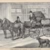 P.K. Kennedy's Peddling Wagon & Cigar & Tobacco Factory No. 5 Exchange St. Auburn, New York