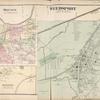 Brutus [Township]; Sennett [Village]; Weedsport [Village]