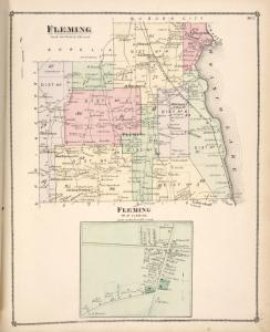 Fleming [Township]; Fleming [Village]