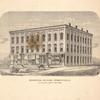 Brewer Block, Westfield, Chautauqua County, New York