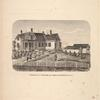 Residence of N.N. Whitaker, Esq., Sheridan, Chautauqua Co., N.Y.