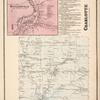 Sinclearville [Village]; Sinclearville Business Directory.; Charlotte [Township]