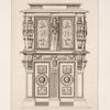 Design for architectural structure.]