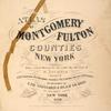 Atlas of Montgomery and Fulton counties, New York