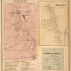 Northampton Fulton Co. [Township]; Northville Business Directory; Northville [Village]; Osborne's Bridge [Village]