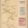 Caoga Fulton Co. [Township]; Newkirks Mills [Village]; Wheelerville [Village]
