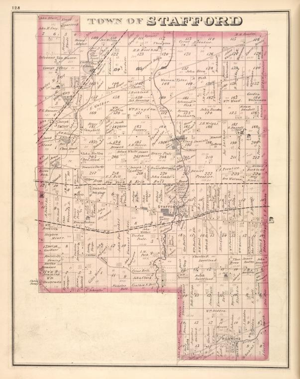 Town of Stafford [Township]
