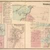 Bombay [Village]; Goodwins Mill [Village]; Brainardville [Village]; Popeville [Village]; Bombay Business Notices. ; Brainardville Business Notices. ; Bombay [Township]