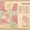 Westville [Township]; Westville Business Notices. ; Westville [Village]