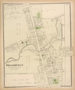 Williamsville [Village]