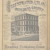 New Illustrated Atlas of Dutchess County New York.