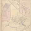 Rhinecliff [Village]; Staatsburgh [Village]; Hyde Park [Village]