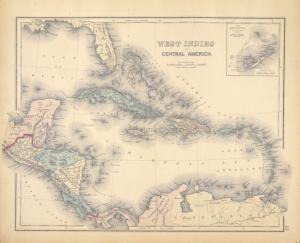 West Indies and Central America ; The Bermuda Islands