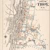 Index Map City of Troy, N.Y.