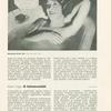 Karel Herain: Knihovna obrazů (cont'd); Kimberly-Clark Cie (USA) : Reklamní foto ; Karel Teige: O fotomontáži.