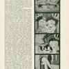 M. Krejcarová: Je vůbec možno vychovati dobře dítě doma? (cont'd) ; Kreslený film 'pro děti'