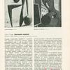 Karel Teige: Jarmark umění; Pablo Picasso: Kresba; Giorgio de Chirico: Astronom.