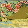 A happy Birthday.