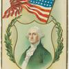 My greetings to you on Washington's Birthday.
