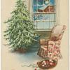 A joyous Christmas.