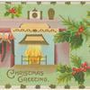 Christmas greeting.
