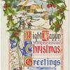 Right happy Christmas greetings.