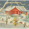 God Jul och Gott Nytt Ar.