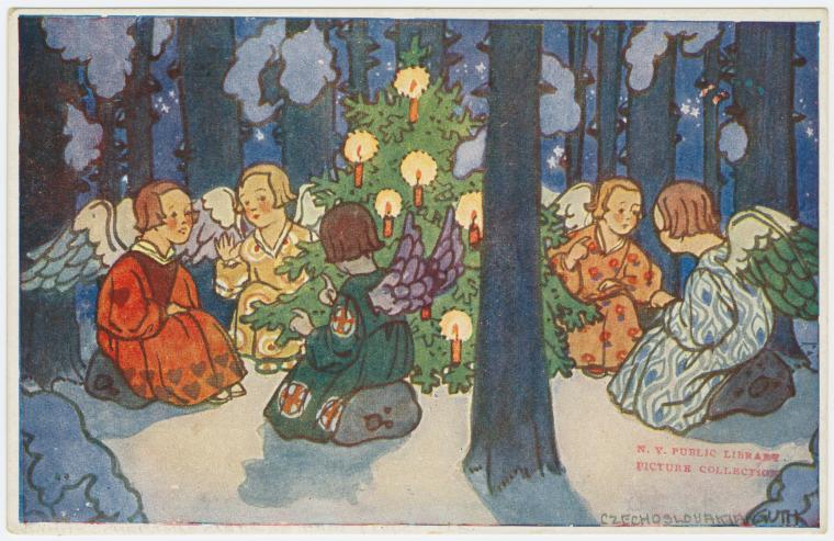 Veselé Vánoce!