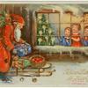 Felices pascuas de Navidad.