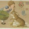 To wish you a happy Easter.