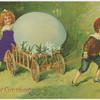 Easter greetings.