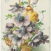 Loving Easter greetings.