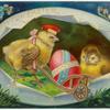 Joyful Easter.