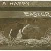 A happy Easter.