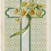 Loving Easter greeting.