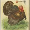 Hearty Thanksgiving greetings.