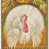 Thanksgiving greeting.